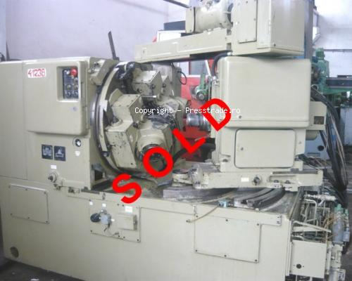 Straight bevel gear generator MODUL type ZFTK 250/1 - SOLD