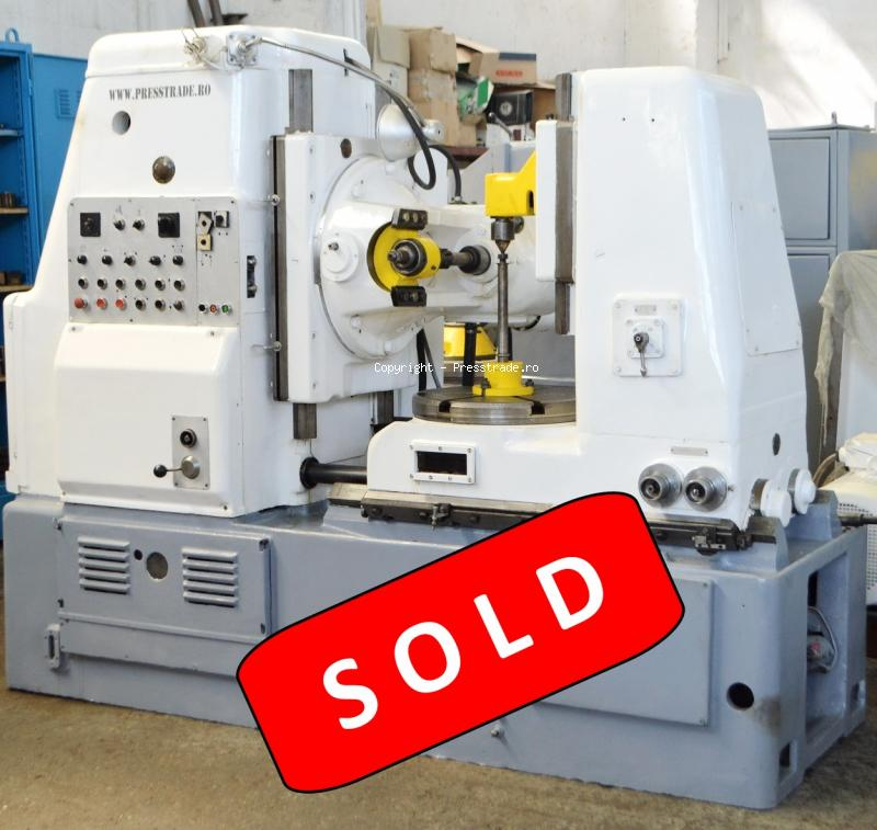 STANKO 5K324A gear hobbing machine - SOLD