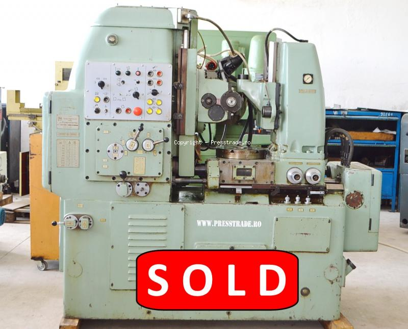 STANKO 5K310 gear hobbing machine - SOLD